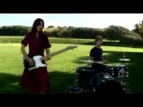 Blood Red Shoes - You Bring Me Down
