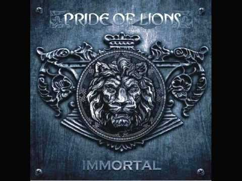 Pride of Lions - Tie Down the Wind