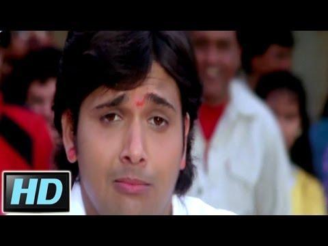 Filmon Ke Saare Hero - Govinda, Juhi Chawla, Bhagwan Dada Swarg Dance Song