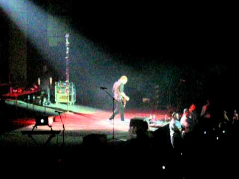 Ben Kasica (from Skillet) Guitar Solo