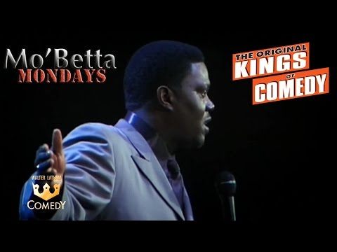 Bernie Mac family Members Are F'd Up Kings Of Comedy video