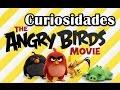 Curiosidades De Angry Birds La Pelicula mp3