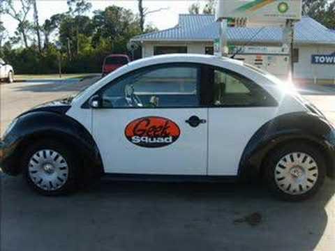 Geek Squad Car Geek Squad Car Sighting