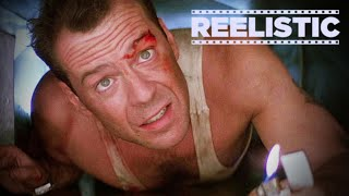 Goin' Down! Myths of Movie Elevators  - Reelistic