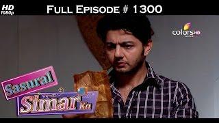 Sasural Simar Ka - 2nd October 2015 - ससुराल सीमर का - Full Episode (HD)