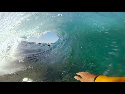 GoPro: Josh Kerr's Winning Wave - GoPro Challenge Margaret River