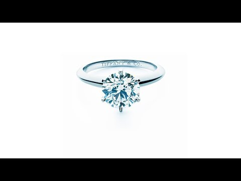 The Tiffany® Setting