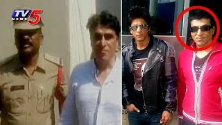 'Chennai Express' Producer Karim Morani Surrendered to Police in Rape Case | Delhi