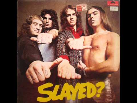 Slade - Gudbye T Jane
