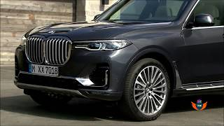 2019  BMW X7  - LUXURY LARGE SUV!