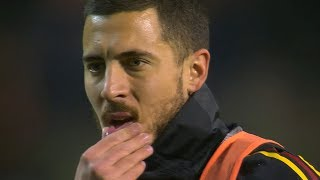 Eden Hazard vs Saudi Arabia (Home) Friendly 27/03/2018 HD 1080i