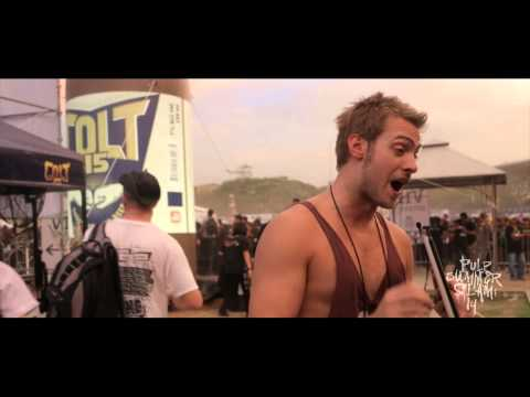 PULP Summer Slam 14 : Children of the Damned - The Mini Movie