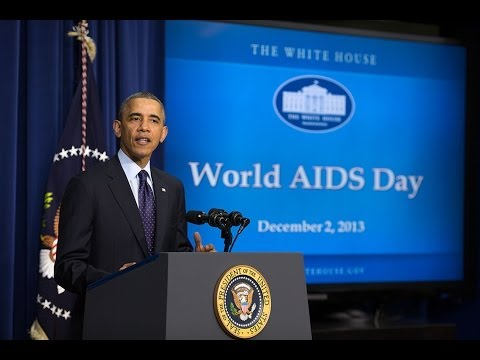 World Aids Day 2013 video