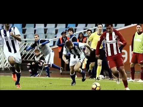 Crazy football skills  2017 - Финты в футболе 2017