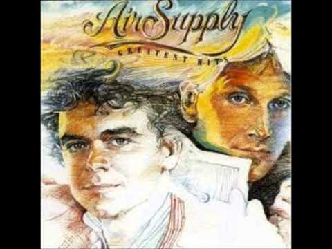 Air Supply Greatest Hits ( Nonstop ) video