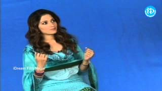 Rachaa - Tamanna Talks About Racha Movie