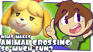 Why is Animal Crossing So Much Fun...? - Jakstalgia