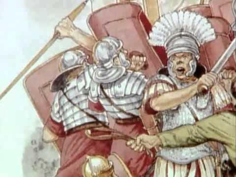 Roma - Una macchina da guerra 3-5