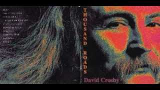Watch David Crosby Helpless Heart video