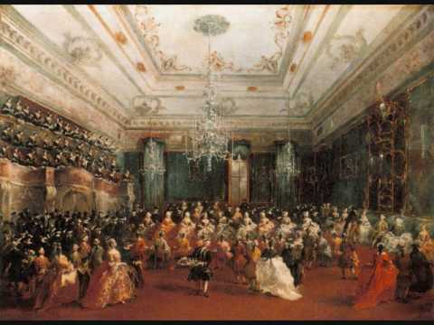 Mozart - Symphony No. 35 in D Major Haffner - Mov. 1/4