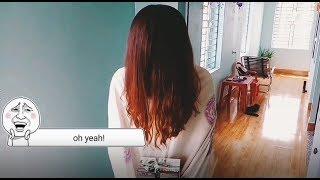 Quảng cáo Maxxhair chữa rụng tóc siêu hài hước - cười chảy nước mắt luôn
