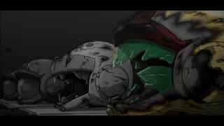 Gundam Thunderbolt Season 2 - Episode 2 Ending Theme