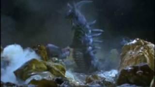 ウルトラマン VS 暴君怪獣タイラントの動画