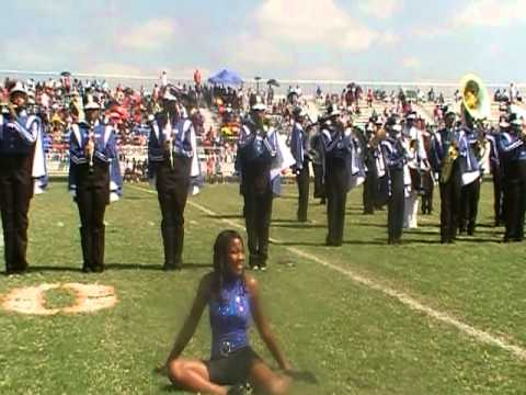 Millwood High School Marching Storm