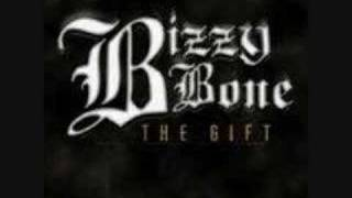 Watch Bizzy Bone Voices In The Head video