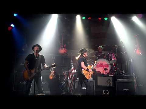 Ted Nugent - Just What The Doctor Ordered 7/31/12