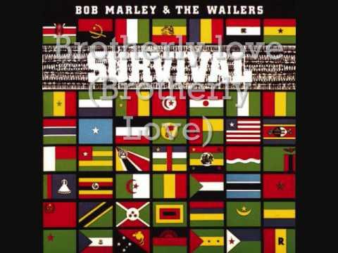 Bob Marley-