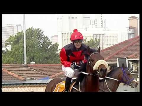Vidéo de la course PMU GOLDEN HORSESHOE