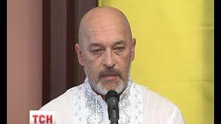 Очільником Луганщини став відомий волонтер - (видео)