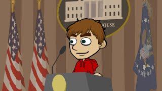 Chiste De Pepito - Presidente