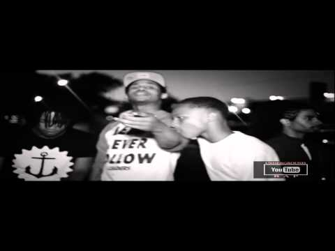 Fredo Santana- Fuck Tha Other Side [r.i.p Blood Money Tribute] [official Music Video] video