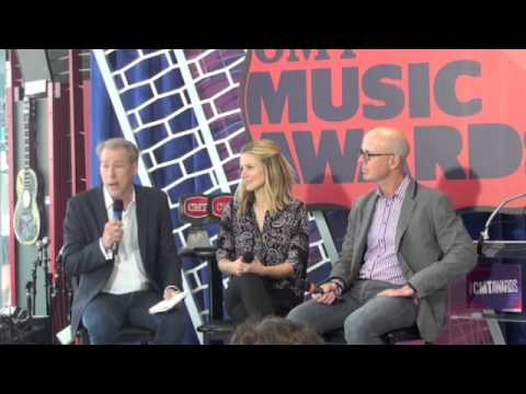 CMT Awards Show Details and Behind the Scenes