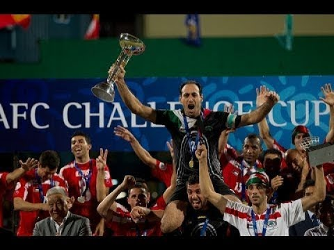 Final - Palestine vs Philippines: AFC Challenge Cup 2014