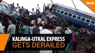 23 dead after 14 coaches of Kalinga-Utkal Express derail near Muzaffarnagar in UP