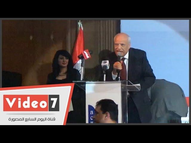 جامعة مصر العربية:ندعم الرئيس السيسى تقديرا لما يفعله لبلدنا الحبيبة