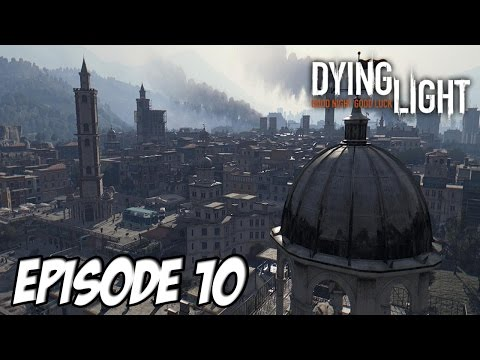 Dying Light - Nouvelle Zone OWIIIII   Episode 10 thumbnail