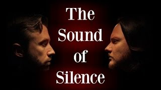 The Sound of Silence - Peter Hollens feat. Tim Foust