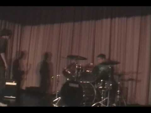 Guitar Battle - Bethel High School Talent Show