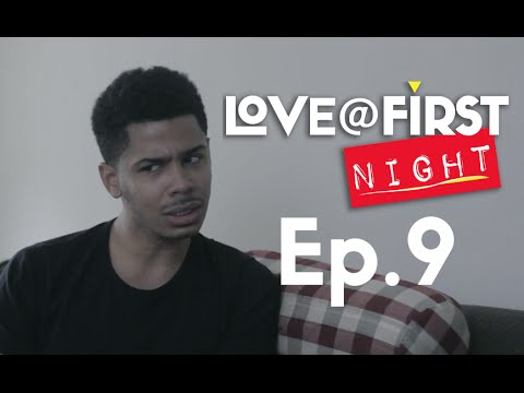 #109: Love@FirstNight | Surrender