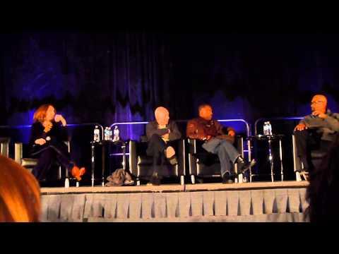 TNG Reunion-Comiccon Toronto- Gates