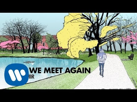until we meet again - Faizal Tahir (Official Music Video)