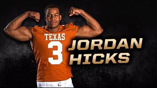 Jordan Hicks highlights [Jan. 21, 2015]