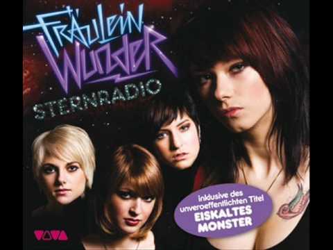 Fraeulein Wunder - Sternradio