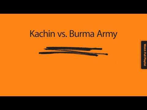 051913 - Burma Kachin Conflict