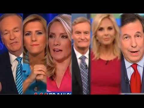 Fox News Has Bullsh*t Eruption After Obama Calls Bullsh*t On Their Bullsh*t