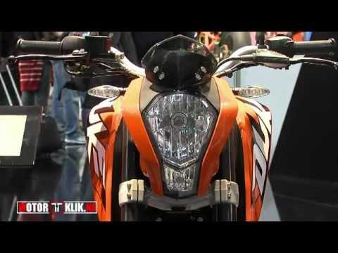 KTM Duke 200 -2012 India